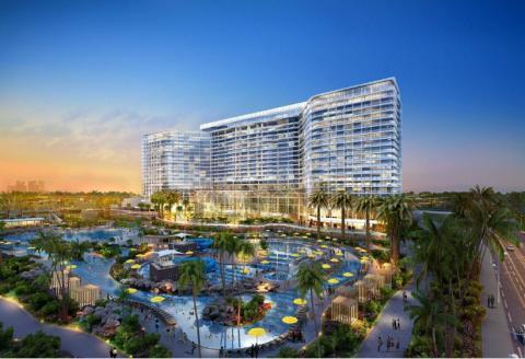 RIDA Resort & Convention Center