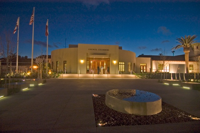 Chula Vista City Hall 004
