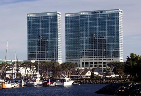 Hilton Expansion