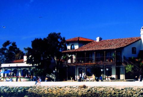 Seaport village Expansion