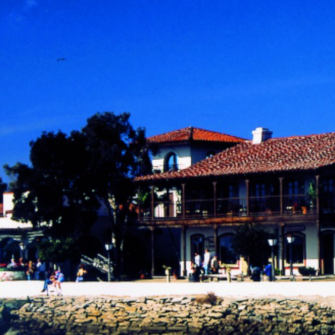 Seaport village Expansion