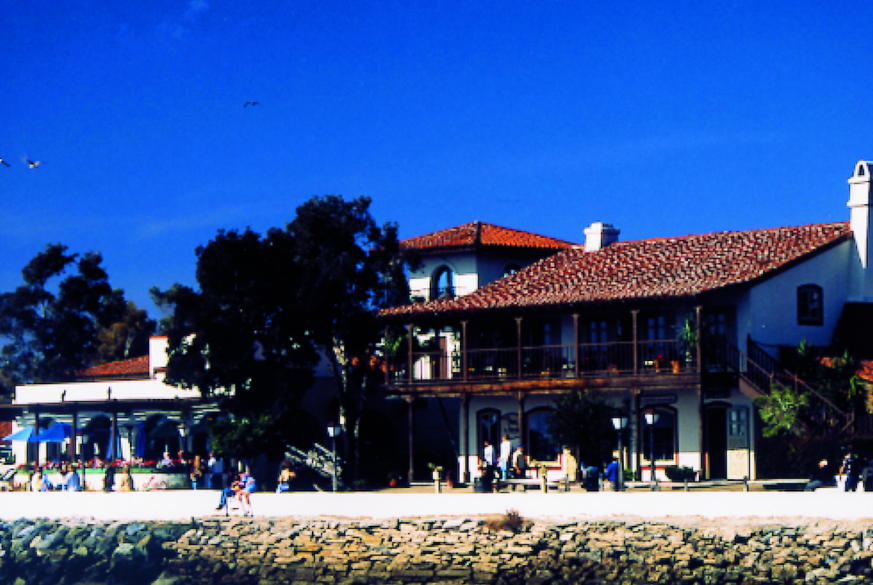 seaport village exp